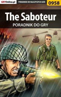 The Saboteur - poradnik do gry - Michał