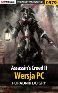Assassin's Creed II - PC - poradnik do gry -