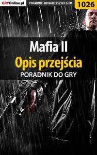 Mafia II - opis przejścia - poradnik do gry - Jacek