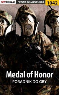 Medal of Honor - poradnik do gry - Michał