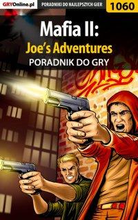 Mafia II: Joe's Adventures - poradnik do gry - Krystian Smoszna