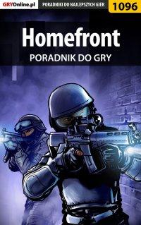 Homefront - poradnik do gry - Michał