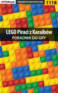 LEGO Piraci z Karaibów - poradnik do gry -