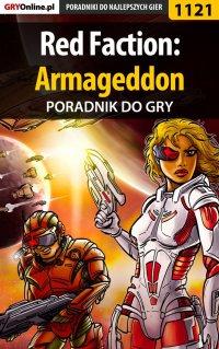 Red Faction: Armageddon - poradnik do gry -