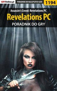 Assassin's Creed: Revelations PC - kompletny poradnik do gry - Michał