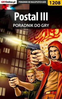 Postal III - poradnik do gry - Michał