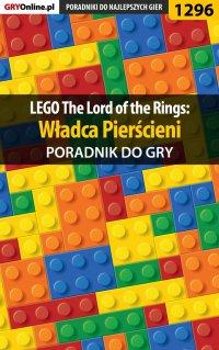 LEGO The Lord of the Rings: Władca Pierścieni - poradnik do gry - Asmodeusz