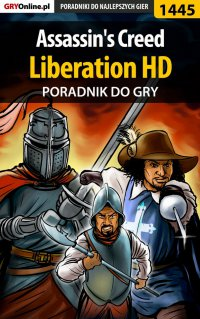 Assassin's Creed: Liberation HD - poradnik do gry - Patrick
