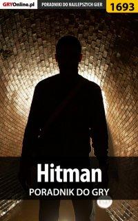 Hitman - poradnik do gry - Jacek