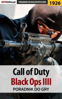 Call of Duty Black Ops 4 - poradnik do gry - Patrick