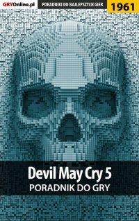 Devil May Cry 5 - poradnik do gry - Grzegorz
