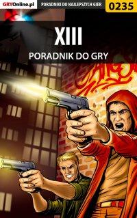 XIII - poradnik do gry - Borys