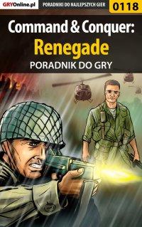 Command  Conquer: Renegade - poradnik do gry - Piotr