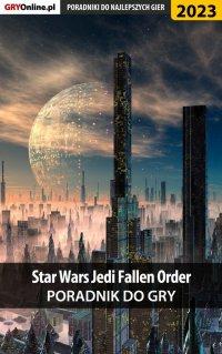 Star Wars Jedi Fallen Order - poradnik do gry - Agnieszka