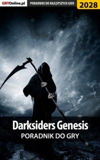 Darksiders Genesis - poradnik do gry - Natalia