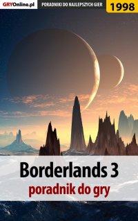 Borderlands 3 - poradnik do gry - Jacek