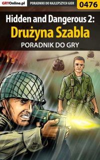 Hidden and Dangerous 2: Drużyna Szabla - poradnik do gry - Paweł