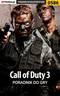 Call of Duty 3 - poradnik do gry - Artur