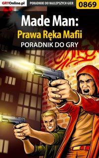 Made Man: Prawa Ręka Mafii - poradnik do gry - Terrag