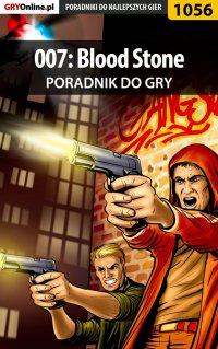 007: Blood Stone - poradnik do gry - Michał