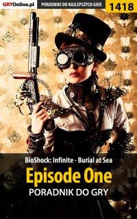 BioShock: Infinite - Burial at Sea - Episode One - poradnik do gry - Patrick
