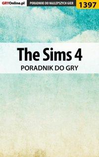 The Sims 4 - poradnik do gry - Maciej