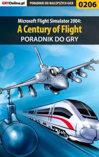Microsoft Flight Simulator 2004: A Century of Flight - poradnik do gry - Adrian