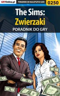 The Sims: Zwierzaki - poradnik do gry - Beata