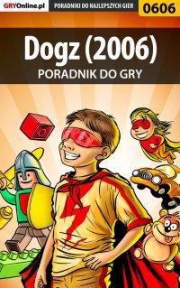 Dogz (2006) - poradnik do gry - Marcin