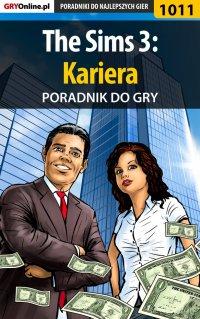 The Sims 3: Kariera - poradnik do gry - Maciej