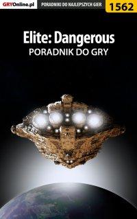 Elite: Dangerous - poradnik do gry - Piotr