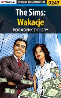 The Sims: Wakacje - poradnik do gry - Beata