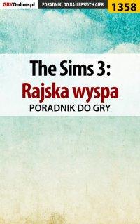 The Sims 3: Rajska wyspa - poradnik do gry - Daniela