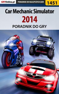 Car Mechanic Simulator 2014 - poradnik do gry - Amadeusz