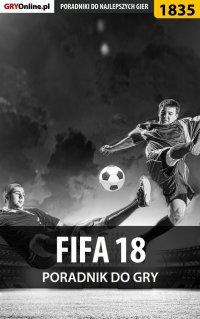 FIFA 18 - poradnik do gry - Łukasz