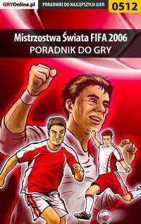 Mistrzostwa Świata FIFA 2006 - poradnik do gry - Maciej Jałowiec