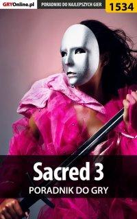 Sacred 3 - poradnik do gry - Norbert