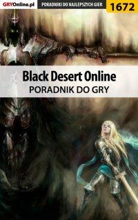 Black Desert Online - poradnik do gry - Jacek