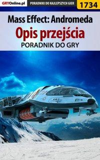 Mass Effect: Andromeda - Opis przejścia - poradnik do gry - Jacek