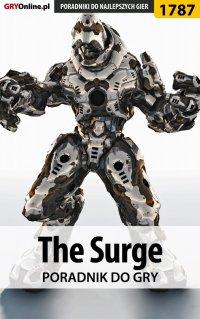The Surge - poradnik do gry - Patrick