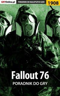 Fallout 76 - poradnik do gry - Natalia