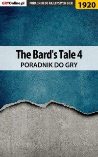 The Bard's Tale 4 - poradnik do gry - Agnieszka