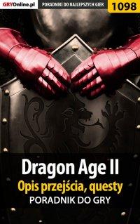 Dragon Age II - Atlas Świata - Jacek