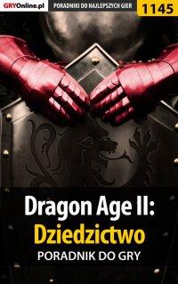 Dragon Age II: Dziedzictwo - poradnik do gry - Daniel