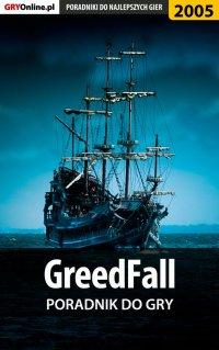 GreedFall - poradnik do gry - Grzegorz
