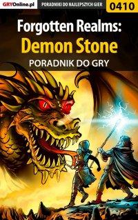 Forgotten Realms: Demon Stone - poradnik do gry - Rafał