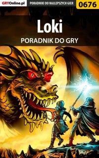 Loki - poradnik do gry - Bartosz