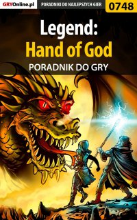 Legend: Hand of God - poradnik do gry - Adrian