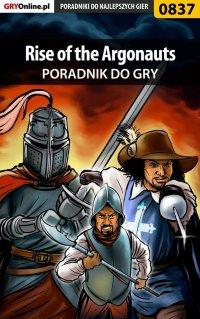 Rise of the Argonauts - poradnik do gry - Zamęcki