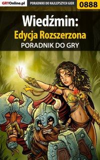 Wiedźmin: Edycja Rozszerzona - poradnik do gry - Borys